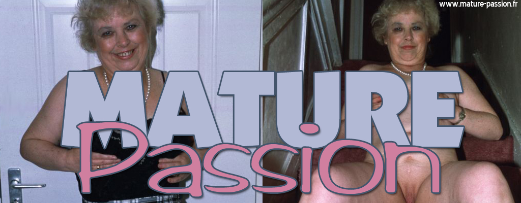 Mature passion